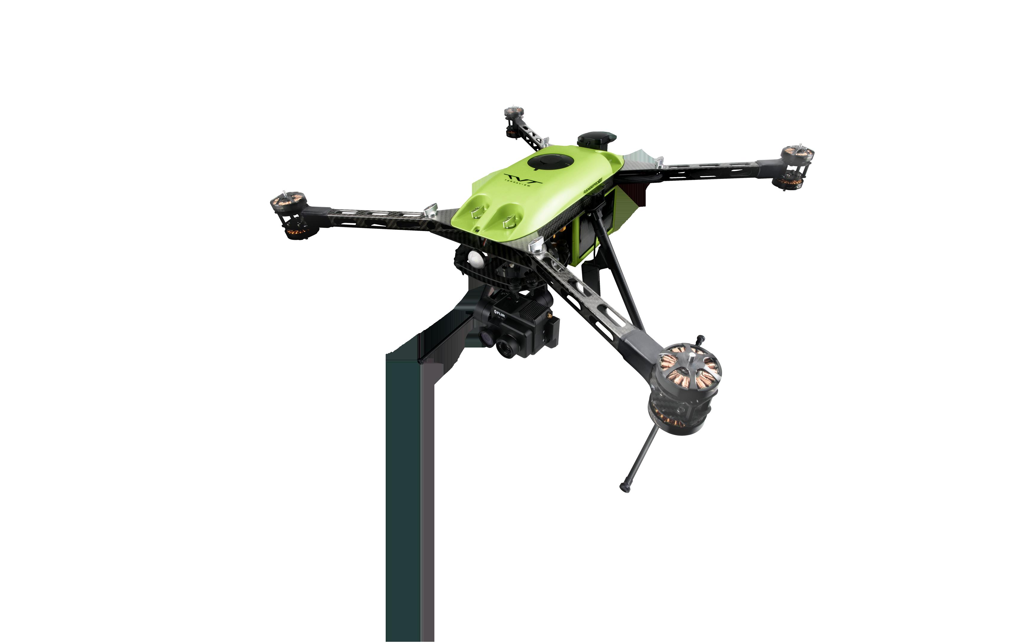 RangePro X8P